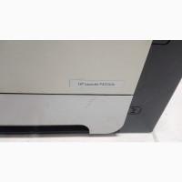 Лазерный принтер HP 4015dn рабочий 2