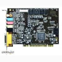 Продам Звуковую карту CREATIVE Sound Blaster Live! 5.1 Digital SB0220