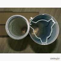 Труба удлинительная Vaillant 80/125мм.х1, 00м.ППР арт. 303203