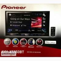 Автомагнитола Pioneer AVH-X5850BT