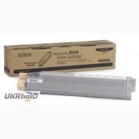 Тонер картридж Xerox Phaser 7400 Black (106R01080)