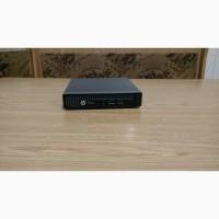 Потужний комп#039;ютер HP EliteDesk 600 G1, i5-4590T 4-ядерний, 8GB, 256GB SSD новий. ліц.Win