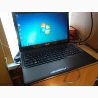 Недорогой игровой ноутбук Asus K52D