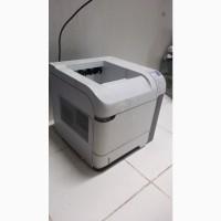 Продам Лазерный принтер HP P4015n 4015dn 1