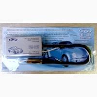 FM-018 автомобільний підсилювач УКВ + FM