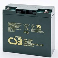 Аккумуляторы 12V 19Ah для генераторов
