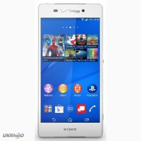 Sony xperia z3v 32gb white (d6708)