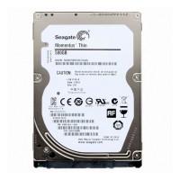 Жесткий диск Seagate HDD 500GB для ноутбука SLIM 2, 5 SATA