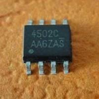 AF4502C / IRF7319 / IRF7389 / SP8M3 / FDS8958A микросхемы, новые