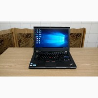 Ноутбуки Lenovo ThinkPad T420, 14#039;#039; 1600x900, i5-2540M, 320GB, 4GB, ліц. Win