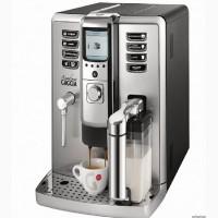 Аренда автоматических кофеварок для офиса Киев