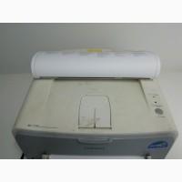 Лазерный принтер Samsung ML-1750 LPT, USB