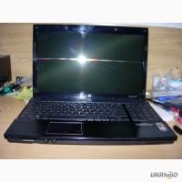 Продаю нерабочий ноутбук HP ProBook 4515s на запчасти