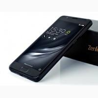 Asus ZenFone Pegasus 4A ZB500TL 2 сим, 5 дюй, 4 яд, 32 Гб, 13 Мп, 4100 мА/ч