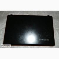 Разборка ноутбука Lenovo Y560