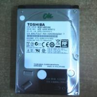 Жесткий диск HDD TOSHIBA 500GB для ноутбука