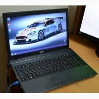 Игровой ноутбук Acer TravelMate 5740G (танки, дота)