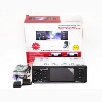 Магнитола Pioneer 4219 ISO - экран 4, 1#039;#039;+ DIVX + MP3 + USB + SD + Bluetooth