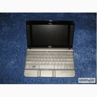 Продаю нерабочий ноутбук HP 2133 на запчасти