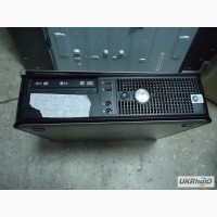 Компьютер Dell OptiPlex 330