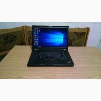 Робоча станція Lenovo Thinkpad W530, 15, 6 1920*1080, i7-3740QM, 16GB, 180GB SSD, Nvidia K1000