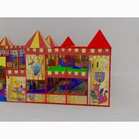 Ремонт и сервисное обслуживание детского игрового оборудования