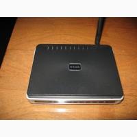 Wi-Fi роутер D-Link DIR-320