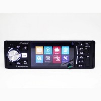 Магнитола Pioneer 4226 ISO - экран 4, 1#039;#039;+ DIVX + MP3 + USB + SD + Bluetooth