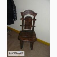 Продам деревянные стулья, под заказ, в кафе, бар, ресторан