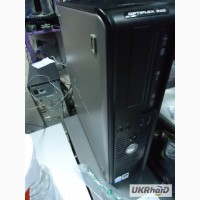 Фирменный 2-х ядерный компьютер Dell OptiPlex 330