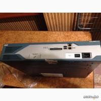 Продам б/у Cisco 2821
