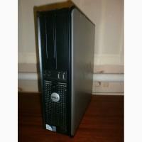 Компьютер Dell OptiPlex 360, Intel 2 ядра, 2Гб ОЗУ