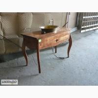 Продам умывальник медный под старину б/у для кафе, ресторана, дома