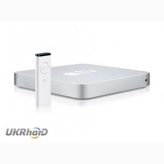 Медиаплеер Apple TV 160GB A1218 Wi-Fi (MB189LL/A)