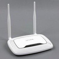 N300 Wi-Fi роутер TP-LINK TL-WR842ND(ver2.0) USB