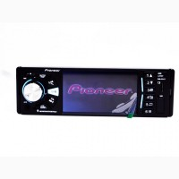 Магнитола Pioneer 4228 ISO - экран 4, 1#039;#039;+ DIVX + MP3 + USB + SD + Bluetooth