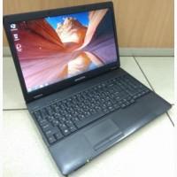 Ноутбук eMachines E528 (в хорошем состоянии)