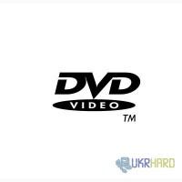 DVD фильмы, опт DVD дисков! Шпиль, готовка, DVD в сборе!