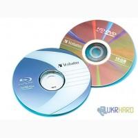 Опт чистые диски, болванки, CD/DVD/BD, blu-ray, батарейки, аккуму