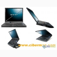 Ноутбук IBM ThinkPad X61