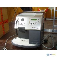 Продам Б/У кофемашину (кофеварку) Saeco Magic Comfort Plus.