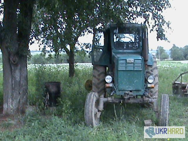 AUTO.RIA – Продажа HTZ Т-40АМ бу: купить ХТЗ Т-40АМ в Украине
