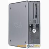 Двухядерный компьютер Dell GX620