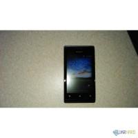 Продам смартфон Sony Xperia E Dual C1605 б.у.