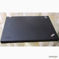 Продам ноутбук Lenovo ThinkPad T500 Intel Core 2 Duo T9400 video HD3650