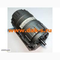 Электродвигатель ДАТ-75-16-1, 5 У3 лапы новый, з/у