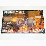 Колонки (динамики) Megavox MET-5274 (200w) двухполосные