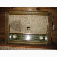 Продам радиолу Рекорд 60