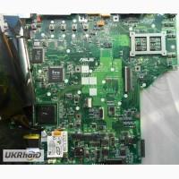 Разборка ноутбука Asus A3Н