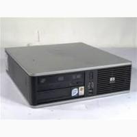 Двухъядерный мини компьютер HP Compaq dc5800 (можно под сетевой NAS сервер)